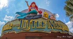 Little Mermaid