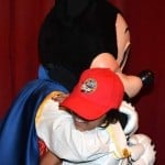 Mickey and Guest