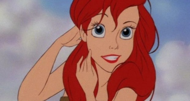 The Disney's Little Mermaid Quiz