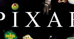 Think You Know PIXAR and Disney? (VERY HARD)