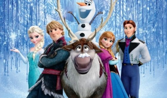 What Frozen Character are you?