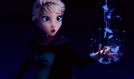 Which Disney Frozen Song Was Written For You?