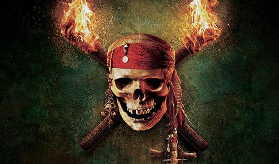 Which Pirates of the Caribbean Character Are You ?