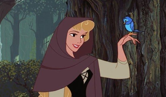 Which Traditional Disney Princess Are You?