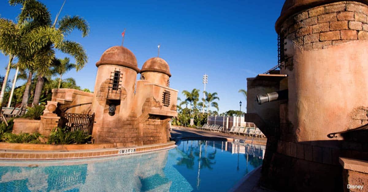 Floridian Hotel Tampa Florida