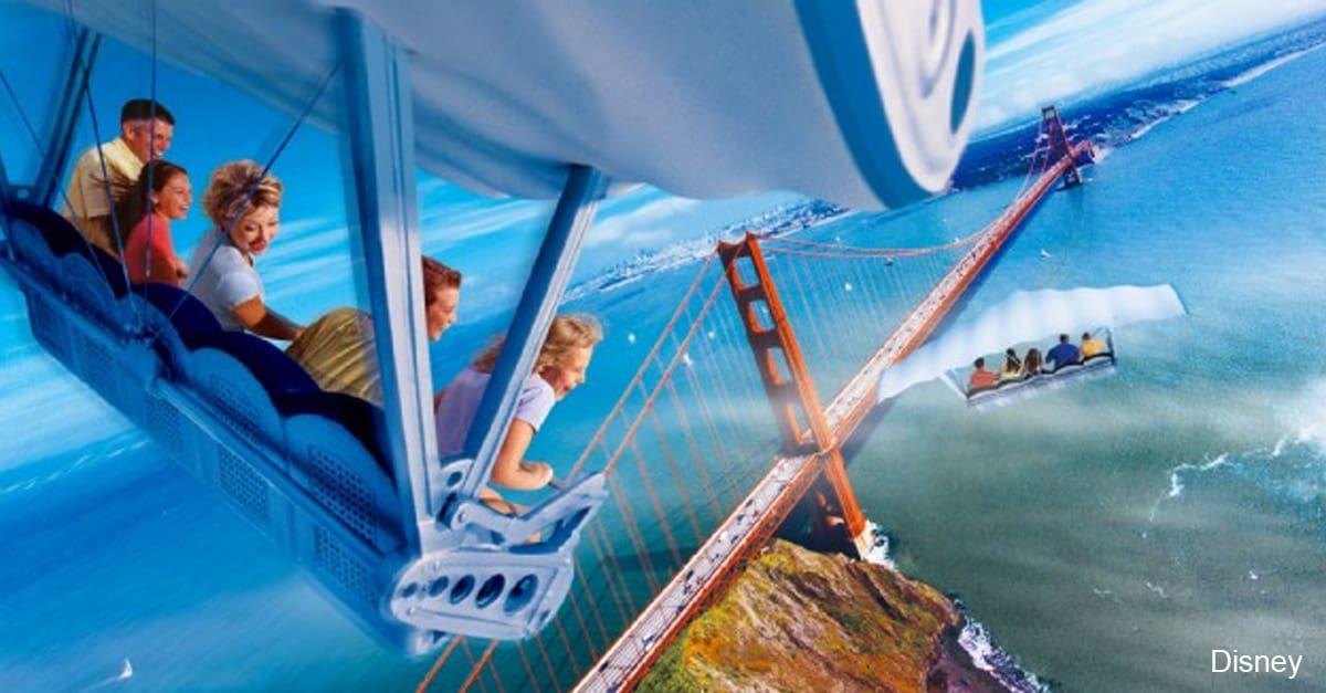 Disney World S Top 10 Thrilling Experiences
