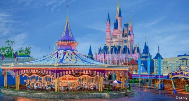 8 Sensational Facts About Prince Charming Regal Carrousel