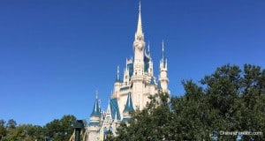 cinderellas castle _ disney world _ controversial changes