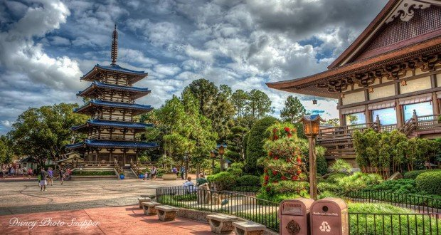 5 favorite pavilions in epcot s world showcase