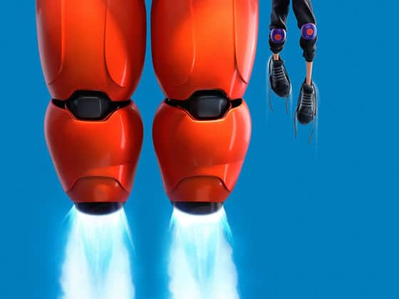 which big hero 6 character are you