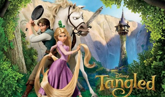 Which Tangled character are you ?