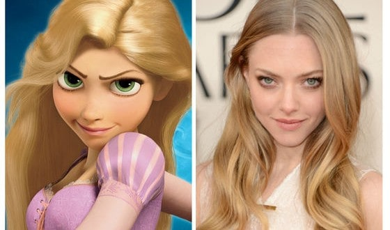 19 Celebrities Who Look Exactly Like Disney Fairy Tale Characters