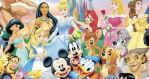 Can You Name These Disney Characters?