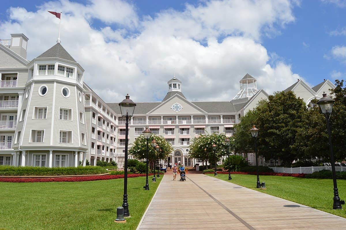 Disney Resorts 101: What You Must Know About Staying On