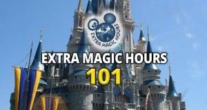 Extra Magic Hours