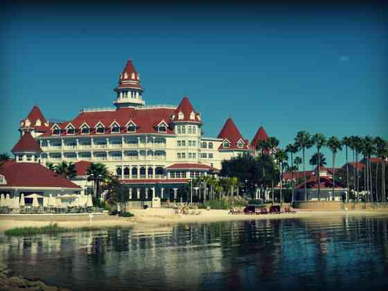How Well Do You Know The Walt Disney World Resorts?-1