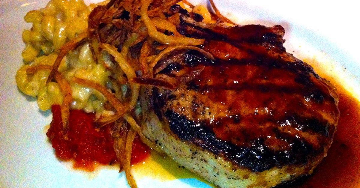 10 Leading Table Service Restaurants at the Walt Disney World Resort