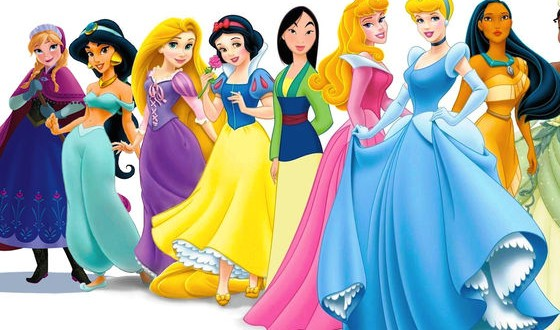Who Is The Ultimate Best Disney Princess Of All Time?