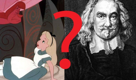 Who Said It- Famous Philosophers Or Disney Characters?