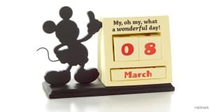 Mickey March