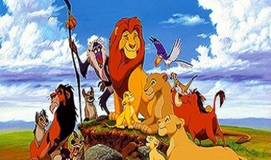 Can You Identify These Classic Disney Films?