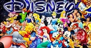 Disney's Missing Words Quiz