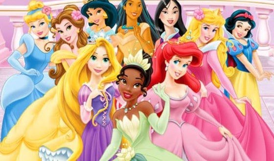 If You Were A Disney Princess, Which Dog Would Be Your Royal Sidekick?