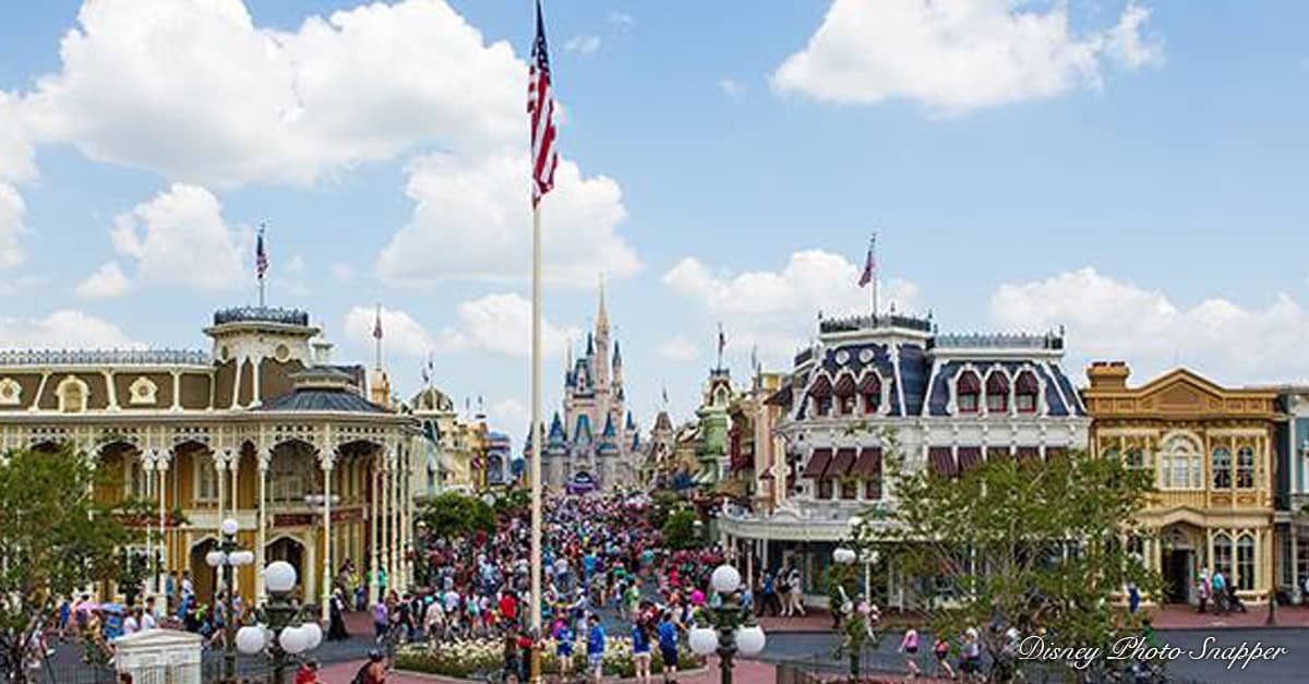 10 Amazing Facts About Main Street USA