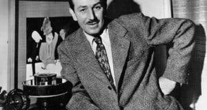 Walt Disney Trivia!