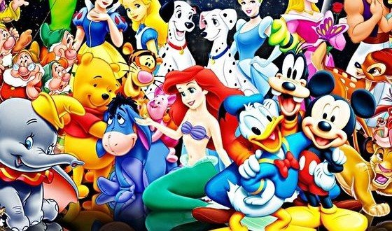 What Do Your Favorite Disney Characters Say About You?