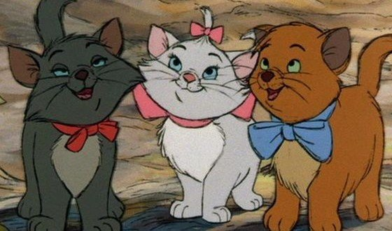 Which Cat From The Aristocats Are You?