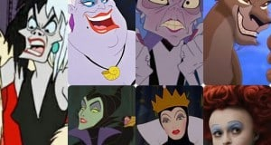Which Disney Female Villain Are You?