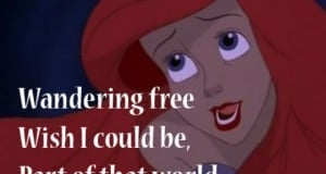 Which Disney Song Was Your Childhood Anthem?