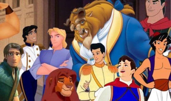 Who Is Your Ultimate Disney Prince?
