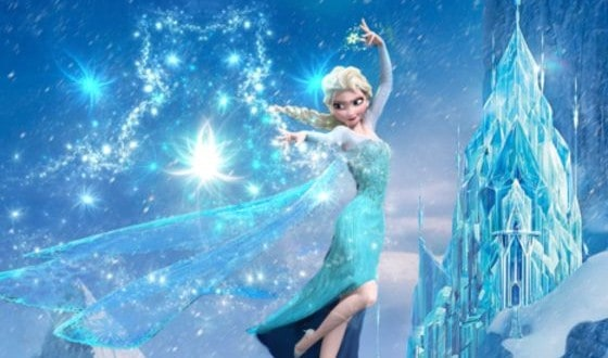 Are You The Ultimate Frozen Fan?