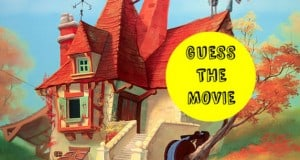 Can You Identify The Disney Movie By These Pictures?