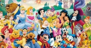 Can You Match The Voice To The Disney Character?