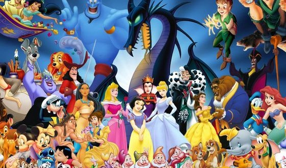 Can You Name All Of The Minor Disney Characters?