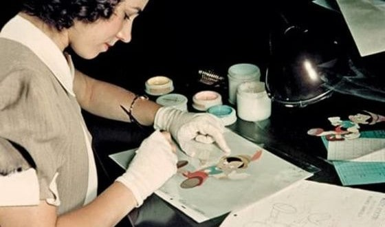 Do You Have What It Takes To Be Disney Painter?