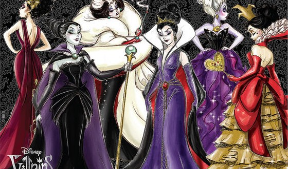 Which Disney Villain Are You?