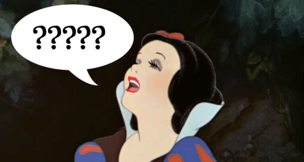 Can You Tell If These Disney Song Lyrics Are Real Or Fake?