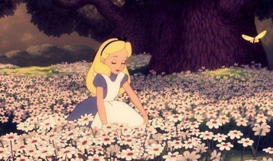 What Alice In Wonderland Character Are You?