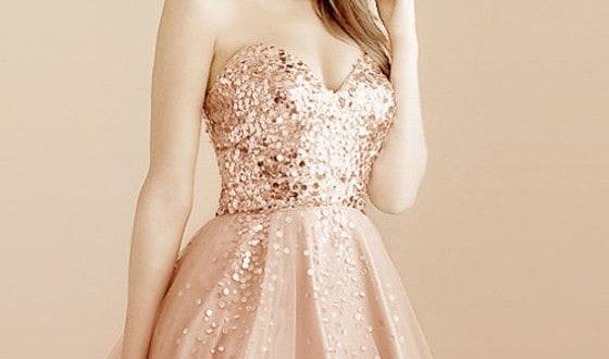 Disney Inspired Prom Dress Should You Wear?