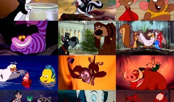 What Disney Sidekick Should Be Your Pet?