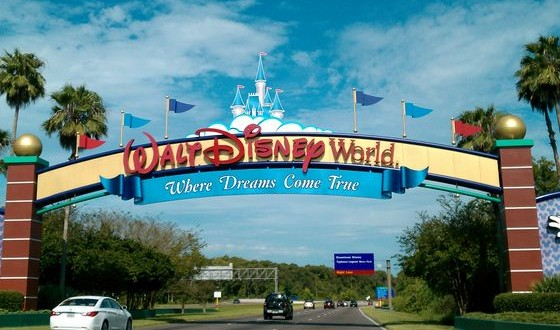 What Disney World Park Would You Have The Most Fun In?