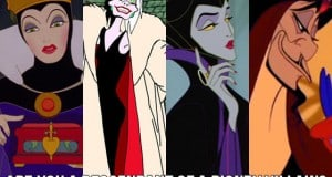 Which Disney Villain Would You Be Descended From?