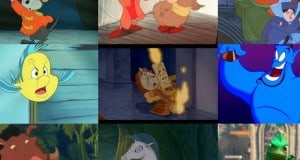 Which Famous Disney Sidekick Are You?Which Famous Disney Sidekick Are You?