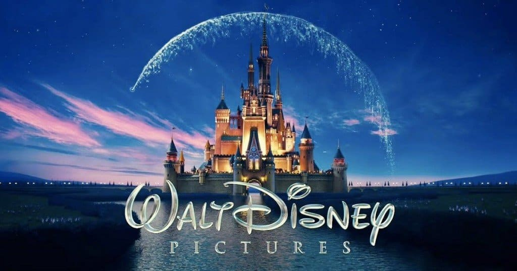 Can You Match the Disney Movie with It's Corresponding Opening Castle?