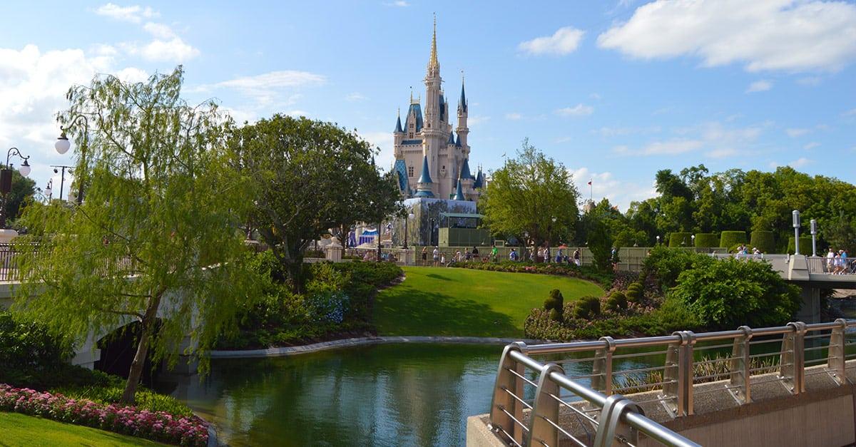 Tomorrowland Terrace Disney World