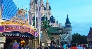 Cinderella Castle Fairytale Hall
